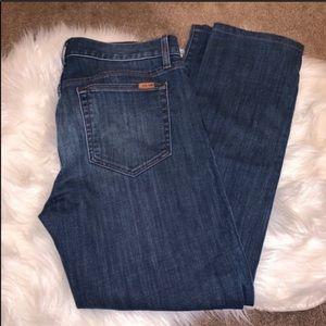 Joe's Jeans Brixton Straight Narrow Size 33 Jeans